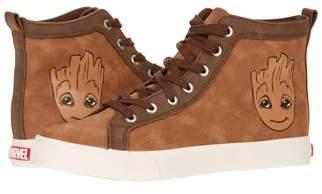 Marvel Marvel's Avengers: Groot Men's High Top Sneaker