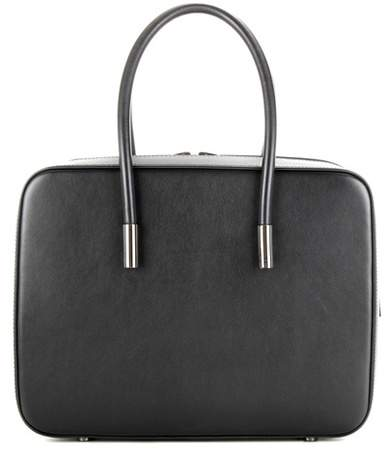 Tom Ford Ava leather tote