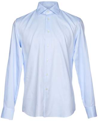Discount Fashionable SHIRTS - Shirts Zanetti Cheap Get To Buy Wt6dlY
