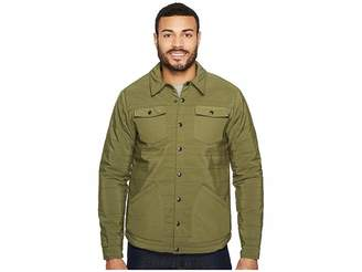 United By Blue Bison Snap Jacket Men's Coat