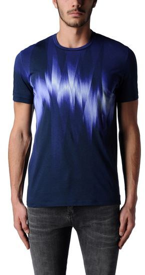 Neil Barrett Short sleeve t-shirt