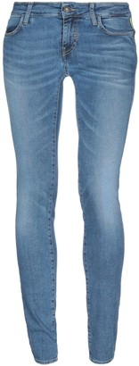 Meltin Pot Denim pants - Item 42729358BI