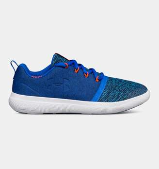 Under Armour Boys' Grade School UA Charged 24/7 Low Shoes
