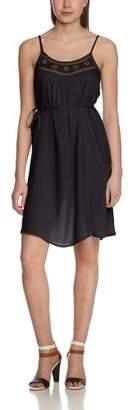 Kaffe Women's Sleeveless Dress - - (Brand size : 42)