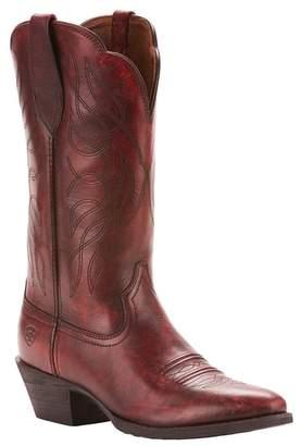 Ariat Heritage Western Cowboy Boot