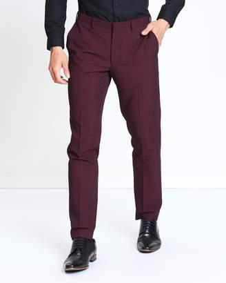 Stretch Super Skinny Fit Trousers