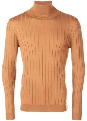 Barena plain turtleneck sweater