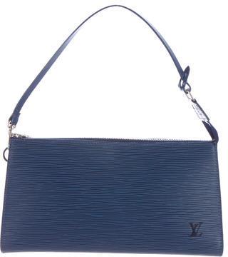 Louis VuittonLouis Vuitton Epi Pochette Accessoires