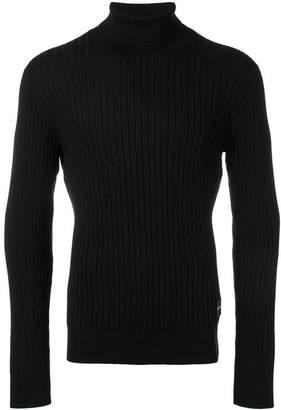 Calvin Klein turtle neck jumper