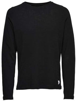 ONLY & SONS Knitted Cotton Tee