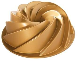Nordicware Gold Heritage Bundt Pan