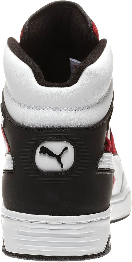 Puma Slipstream Animal Mid Men's Sneakers