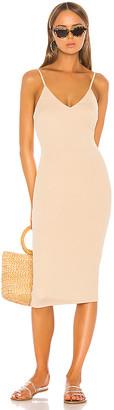 Shaycation x REVOLVE Violeta Midi Dress
