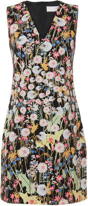 Peter Pilotto Cady Floral Mini Dress