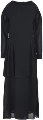 Manostorti Long dresses