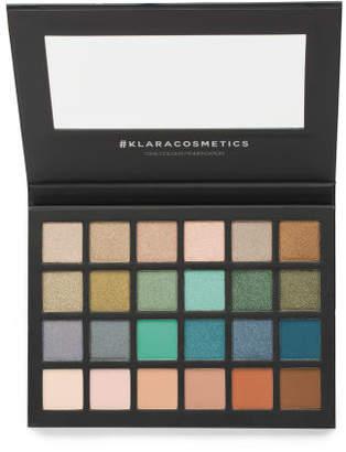 Bondi 24 Eyeshadow Palette
