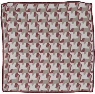 Roda Square scarves