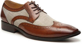 Stacy Adams Kemper Wingtip Oxford - Men's