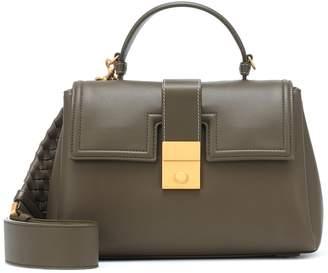 Bottega Veneta Piazza Small leather shoulder bag