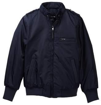 Joe's Jeans Racer Jacket (Little Boys & Big Boys)