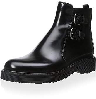 Prada Linea Rossa Women's Ankle Boot