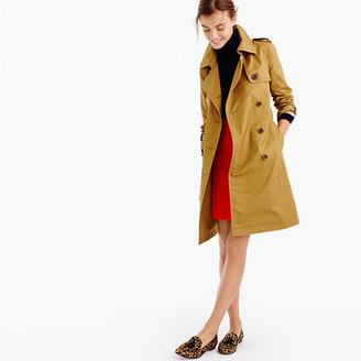 City trench $158 thestylecure.com