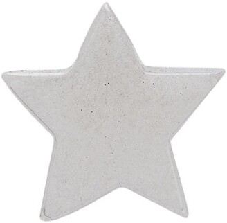 Carolina Bucci 18kt white gold star earring