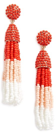 Women's Baublebar 'Pinata' Tassel Earrings