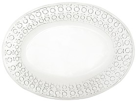Forte Oval Platter - 100% Exclusive