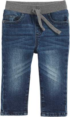 Tucker + Tate Knit Waist Jeans