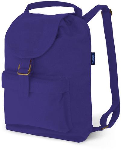 Baggu Backpack Neon