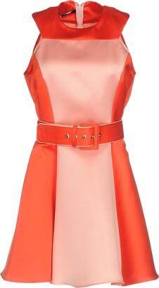 Elisabetta Franchi Short dresses - Item 34808997PK