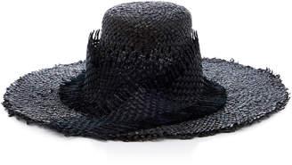 Albertus Swanepoel Yvette Straw Hat