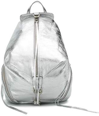 Rebecca Minkoff Julian distressed backpack