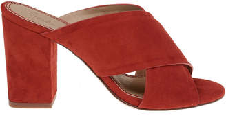 Splendid Norris Mule Sandal