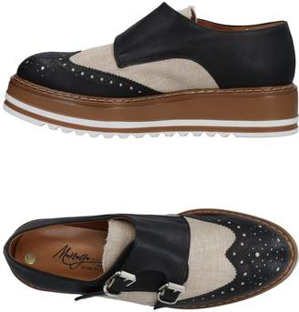 Mng Loafers