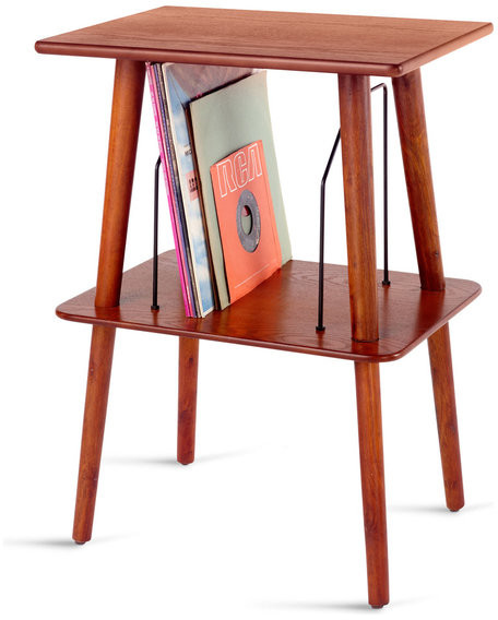Crosley Manchester Entertainment Stand
