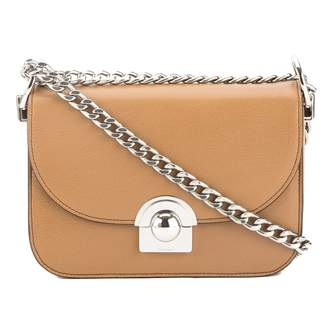 Prada Caramel Leather Arcade Bag (New with Tags)