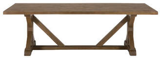 Laurèl Foundry Modern Farmhouse Cannes Dining Table