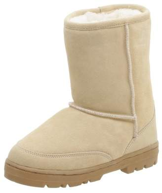 Staheekum Women's Shearling Welly Boot