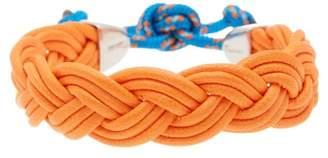 Miansai Nantucket Braided Rope Bracelet