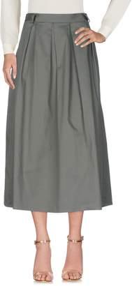 Andrea Morando Long skirts