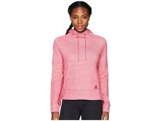 adidas Sport-2-Street Pullover Hoodie Women's Sweatshirt
