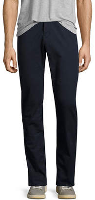 Michael Kors Slim Cotton 5-Pocket Pants