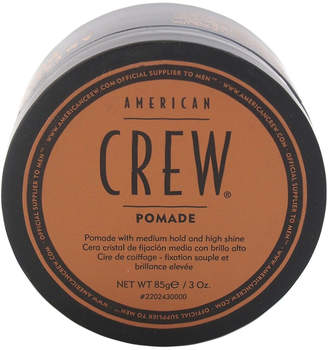 American Crew MenS 3Oz Pomade For Hold & Shine