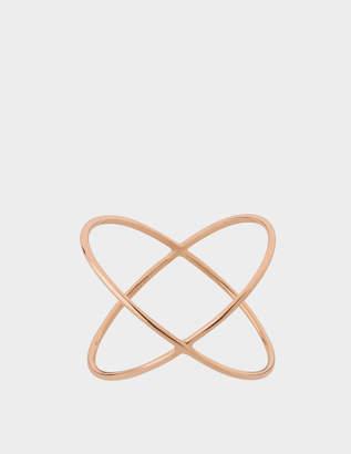 VANRYCKE Physalis ring