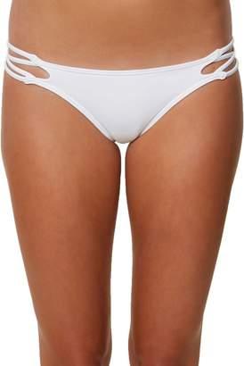 O'Neill Salt Water Crisscross Bikini Bottoms