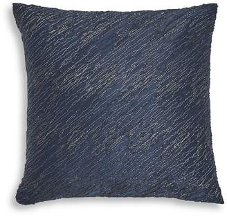 Donna Karan Ocean Decorative Pillow, 16 x 16 - 100% Exclusive