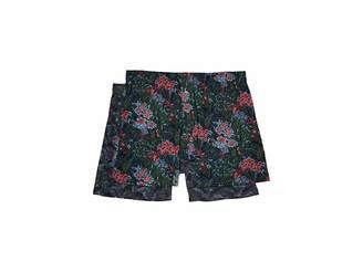 Tommy Bahama 2-Pack Knit Boxer Brief Set Men's Underwear