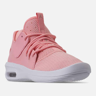 Nike Girls' Big Kids' Air Jordan First Class (3.5y - 9.5y) Off-Court Shoes